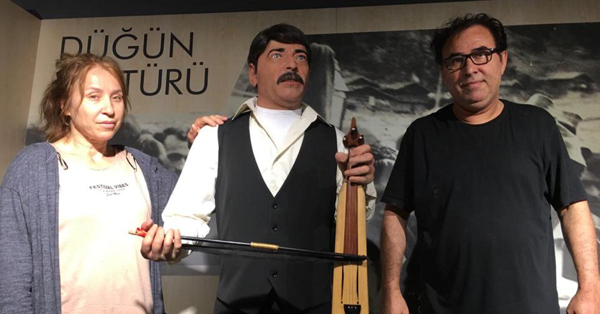 Trabzon Uzun Göl Müzesi